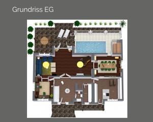 Erdgeschoss_Villa_Kladow | by andy INTERIORDESIGN
