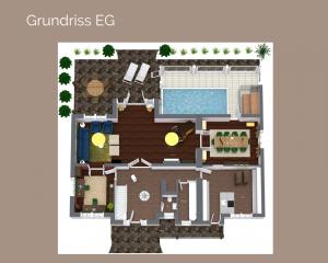 Erdgeschoss_Villa_Kladow   by andy INTERIORDESIGN