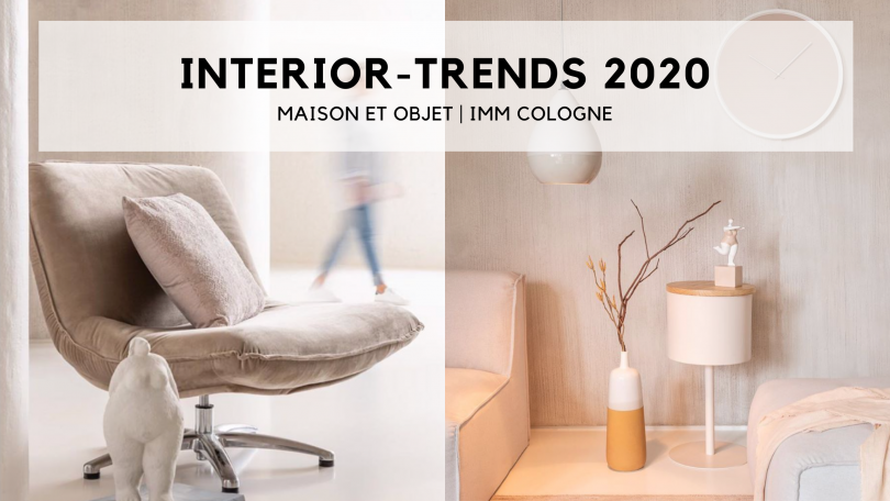 Interior-Trends2020 |by Andy - for better moods