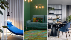 Satte_Farben Trend 2020 |by andy INTERIORDESIGN