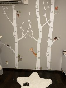 Mateos Kinderzimmer   by andy INTERIORDESIGN