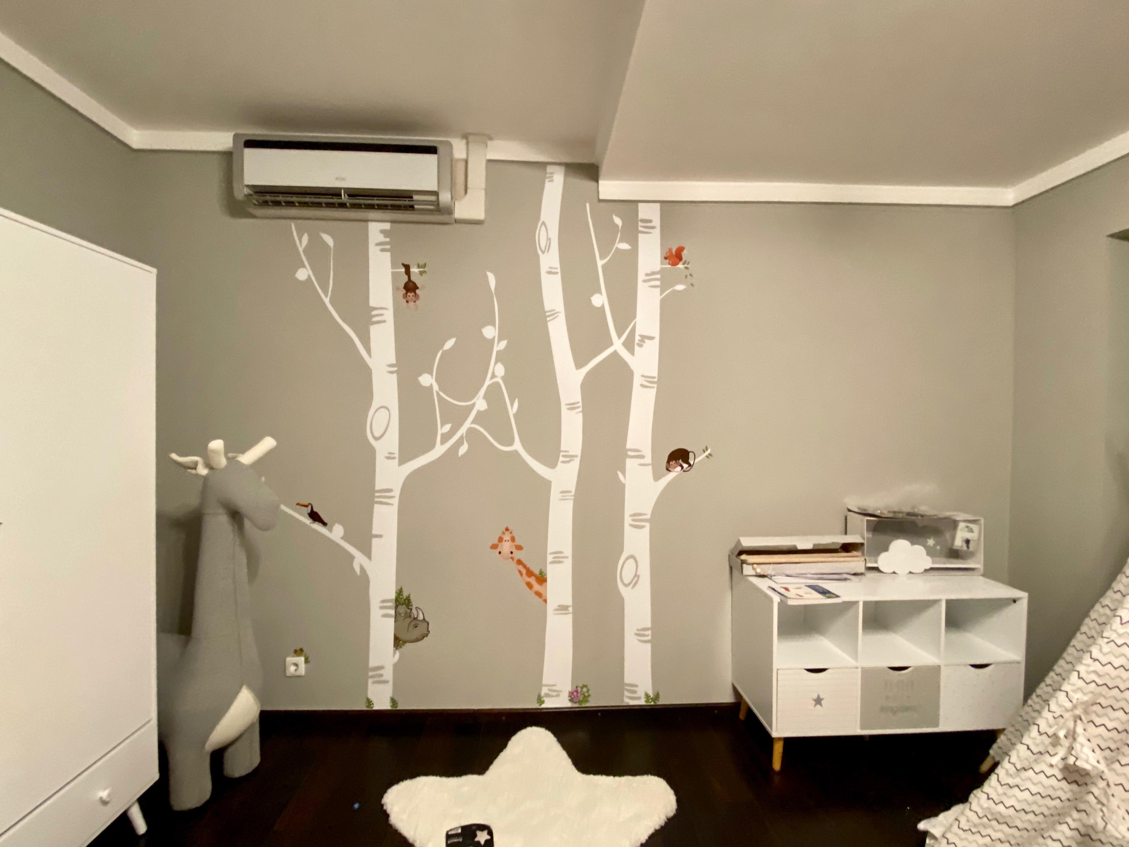 Mateos Kinderzimmer | by andy INTERIORDESIGN